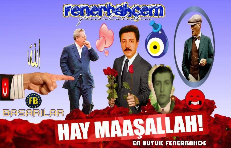 HOŞGELDİNİZ (WELCOME)