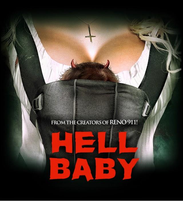 La película Hell Baby
