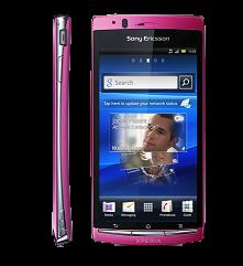 Sony Ericsson Xperia arc S, Manual del usuario, Instrucciones en PDF español