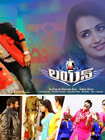 Telugu Movie Lion Wallpapers Posters-cover-photo