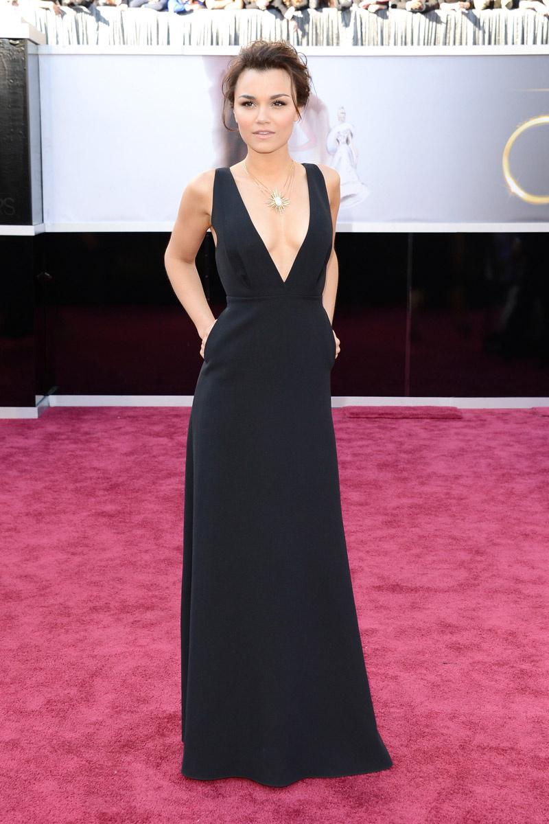 The 3 M\'s (Music, Mode and Movies): La alfombra roja de los Oscars 2013