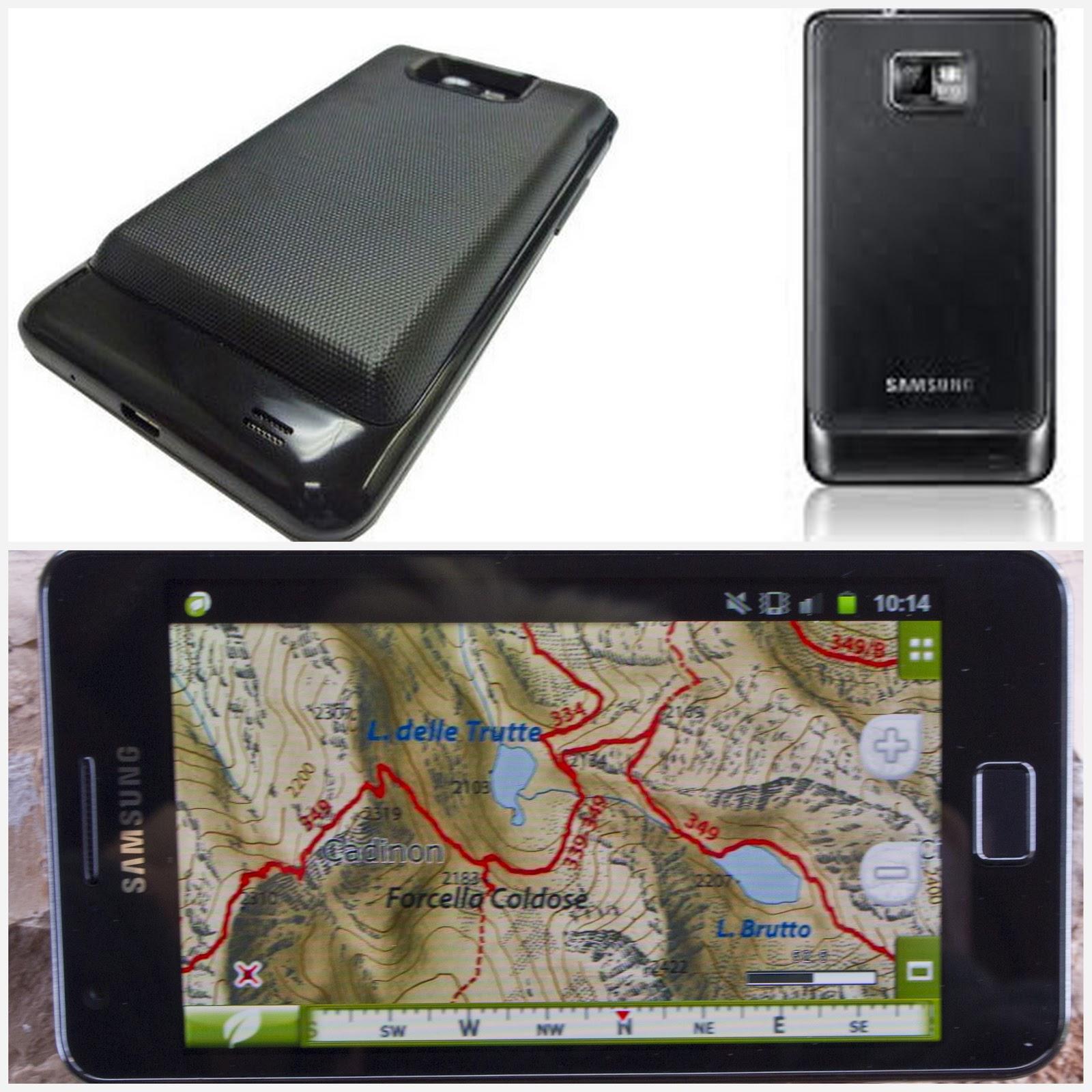 Cipputiblog se la batteria dello smartphone dura troppo poco - Scelta dello smartphone ...