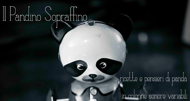 Il Pandino Sopraffino