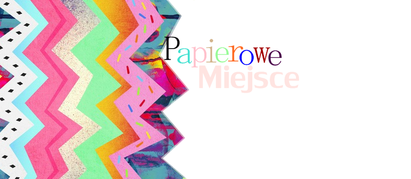 Papierowe Miejsce