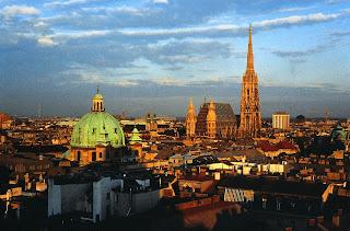 Vienna, Austria: -Magrush.com