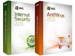 AVG Antivirus 2013 Full
