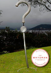 The Whysman