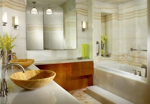 Tư vấn thiết kế nội thất phòng tắm1