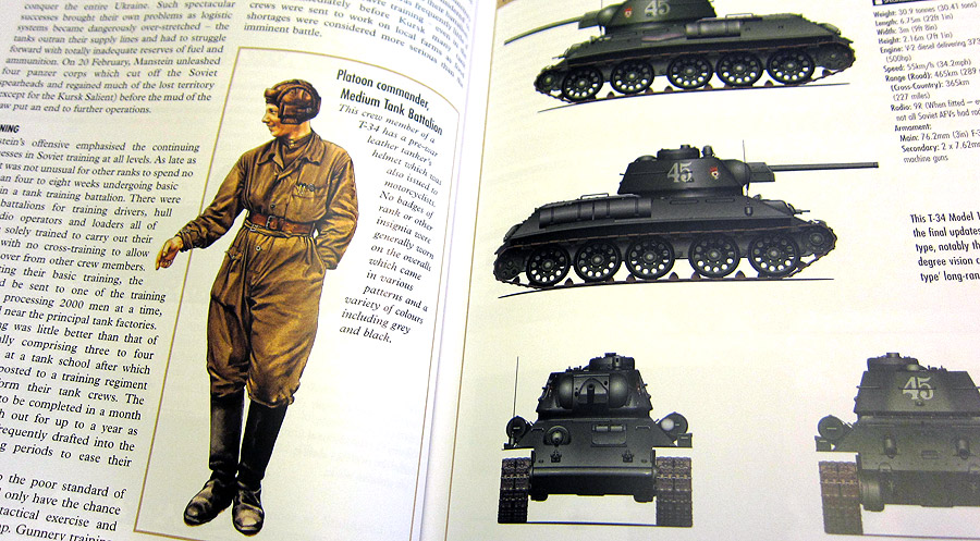 1000 Foot General: Getting Started with WWII Eastern Front Wargaming