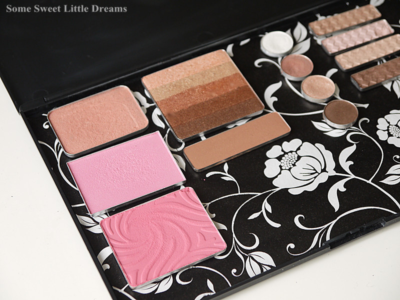 DIY Custom Makeup Palette - Beauty DIY - Homemade Cosmetics and More