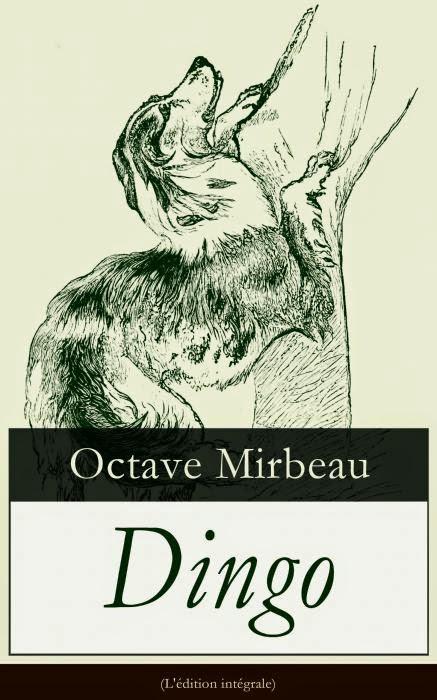 """""""Dingo"""", E-artnow, janvier 2015"""