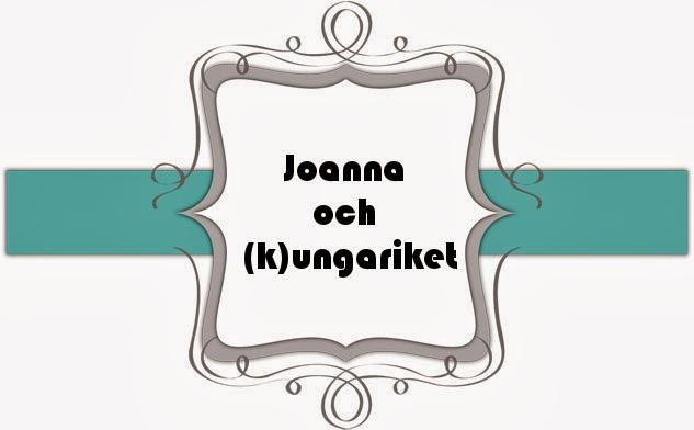Joanna och kungariket