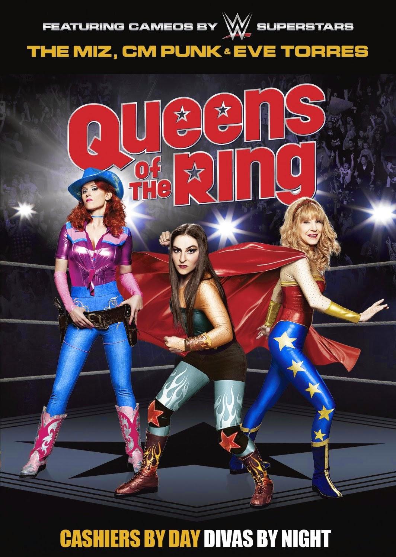 Чайна королева ринга 5 фотография