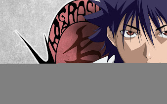 #10 Air Gear Wallpaper