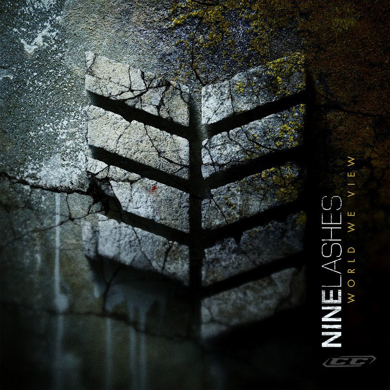 Nine Lashes - World We View 2012 English Christian Album