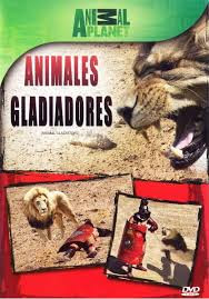 descargar Animales Gladiadores &#8211; DVDRIP LATINO