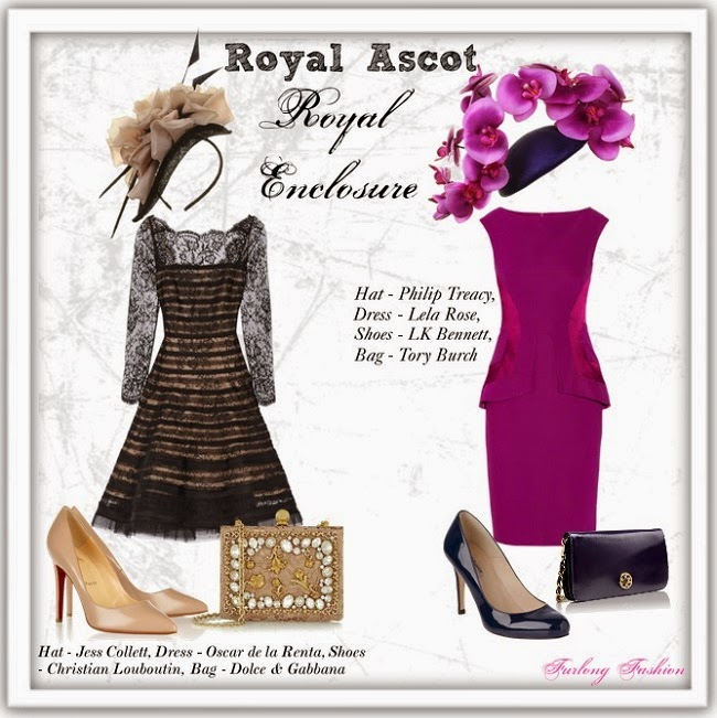 Royal Ascot Royal Enclosure Dress Code