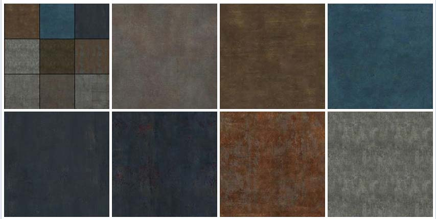 Brass Texture Seamless Seamless Textures Metal
