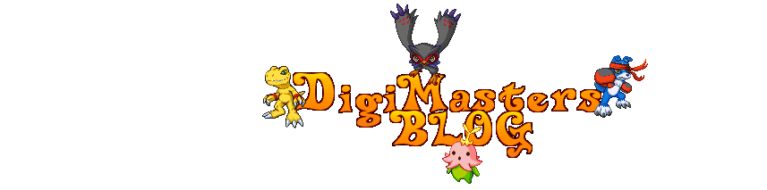DigiMasters Blog