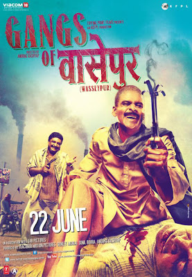 Gangs Of Wasseypur (2012) BluRay.720p.x264.DTS-MySiLU