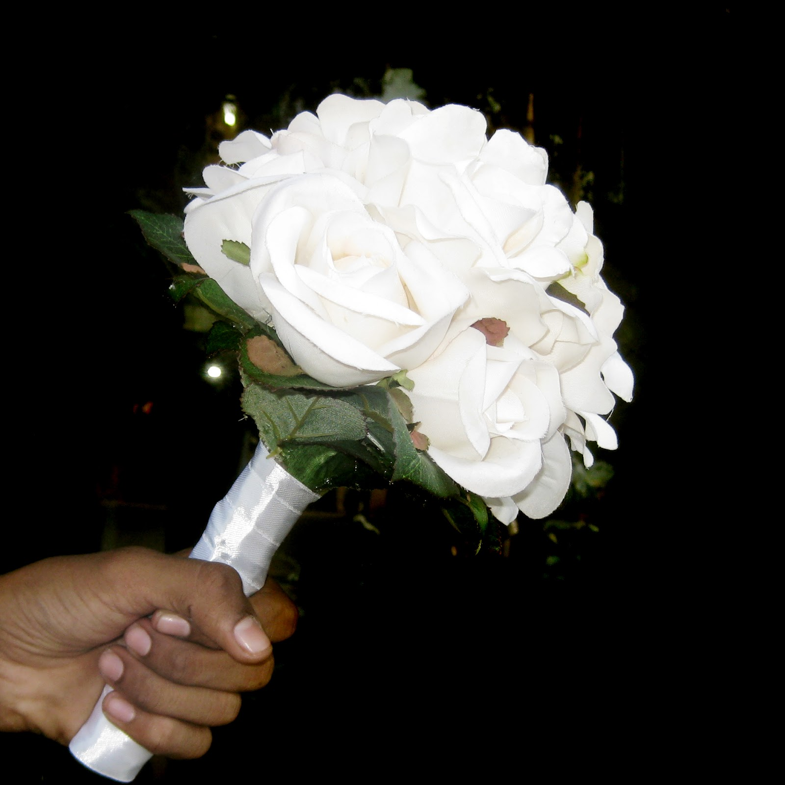 Artificial Flowers by GinniBloom.com: Wedding Bouquets - Why Silk ...