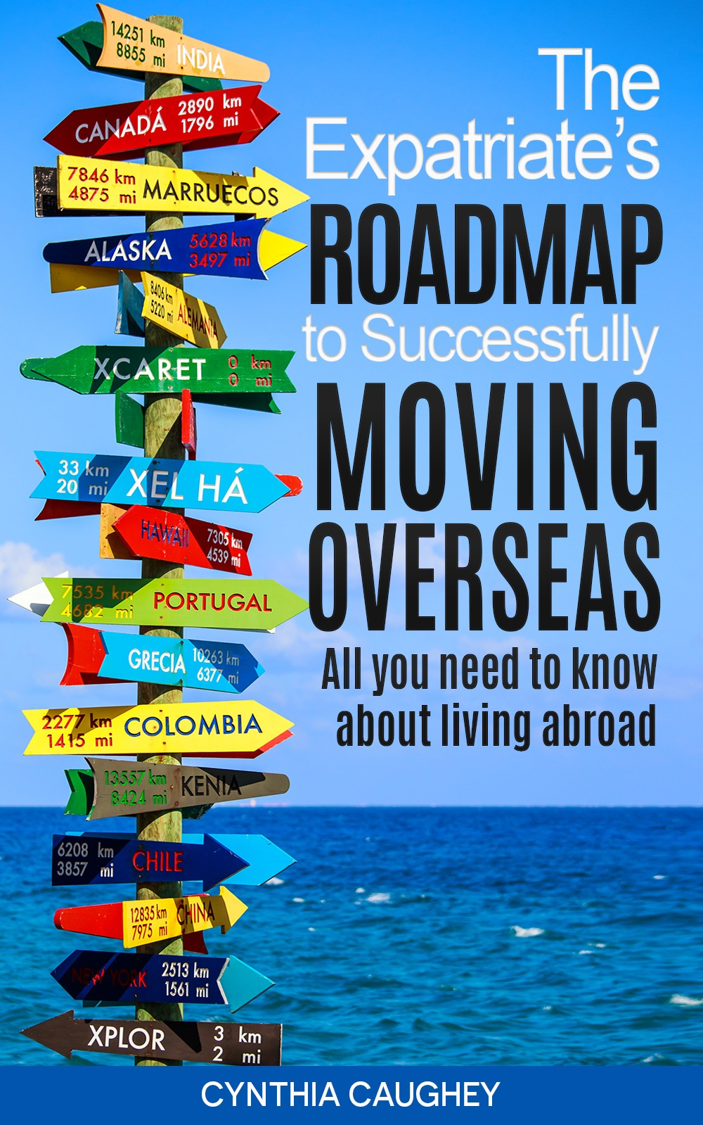 The Expat's Roadmap to Moving Overseas