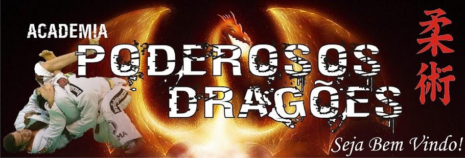 Academia Poderosos Dragões