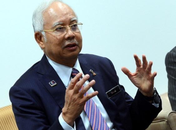 Isu harga barang dan perkhidmatan naik mendadak, ini jawapan Najib Razak