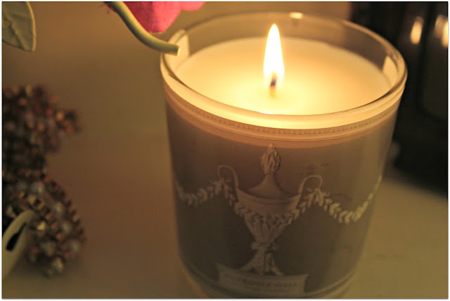 Irish Country House Collection Candle: Entrance Hall