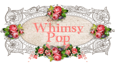 { Whimsy Pop } Whimsical Art and Crafts using Commercial Use Digital Creations