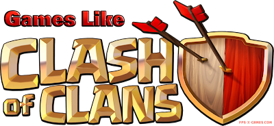 More games like Clash of Clans