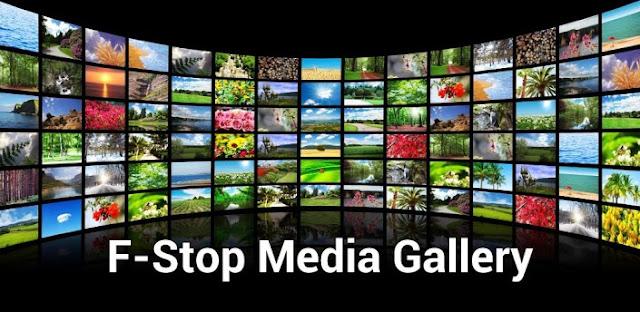 F-Stop Media Gallery Pro v2.2.0