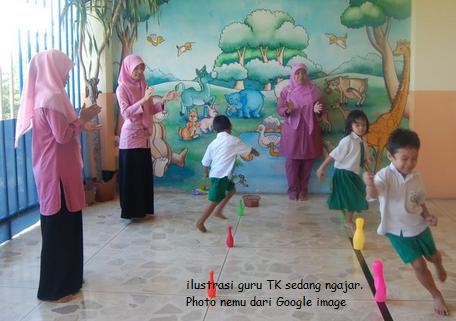 Download Aja Kisi kisi dan Soal UKG 2015 untuk Guru TK dan PAUD