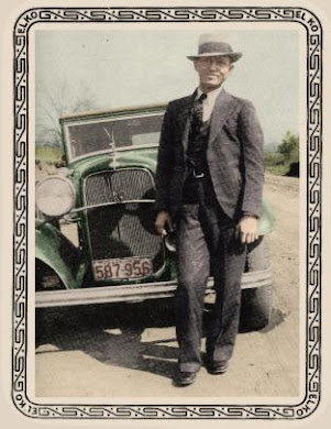 Clyde Barrow
