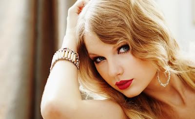 Taylor Swift American Singer Wallpapers