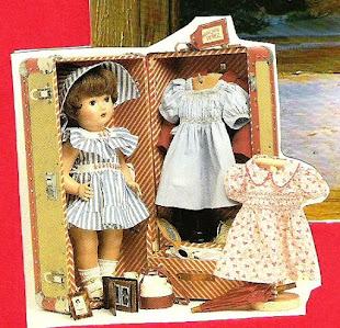 Mi muñeca querida