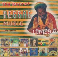 Reggae Music Colexy