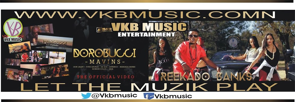 VKB MUSIC ENTERTAINMENT