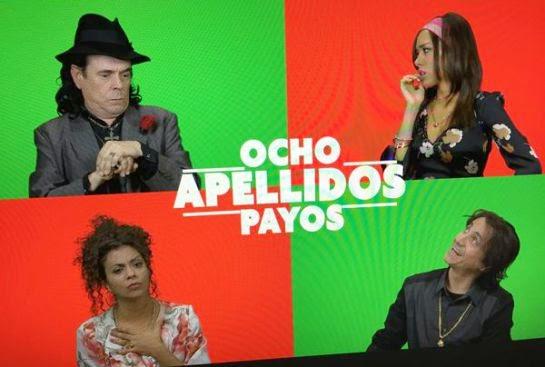 Capitulos de: Especial Nochevieja con José Mota -  Un país de cuento