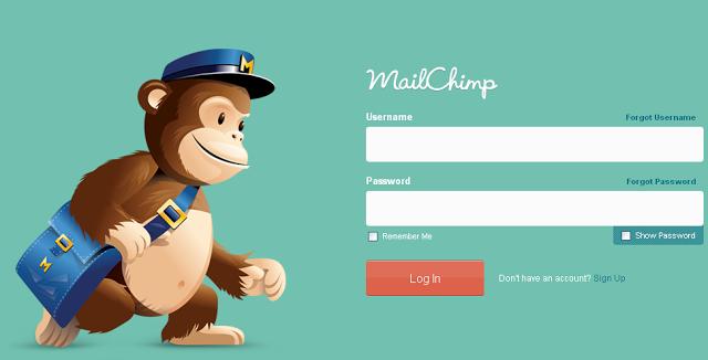Mailchimp - dịch vụ email marketing hàng đầu