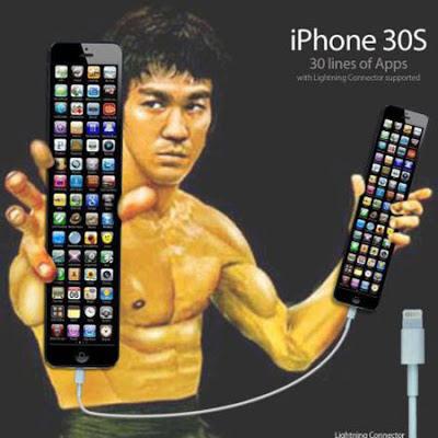 funny iphone 5 joke