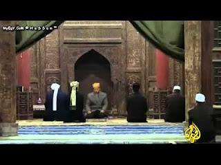 الفيلم الوثائقي - الإسلام في الصين