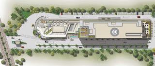site plan sushma grande zirakpur