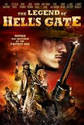 Ver The Legend of Hell's Gate - An American Conspiracy (2011) Online Subtitulada