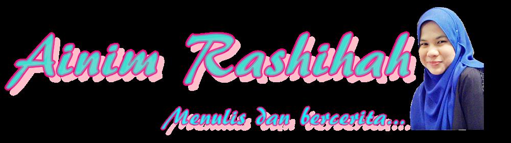 Ainim Rashihah