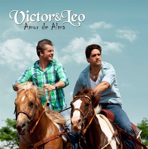 Victor e Leo - Amor de Alma