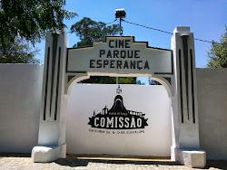 Cine Parque esperança