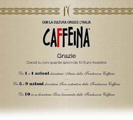 Fondazione Caffeina Cultura Onlus