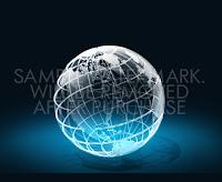 3d Globe1