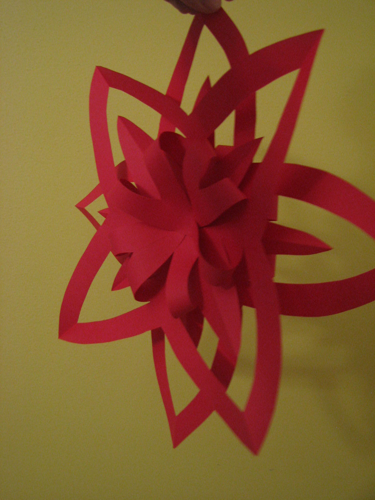 les projets cr atifs de fleur de paix autre toile en papier. Black Bedroom Furniture Sets. Home Design Ideas